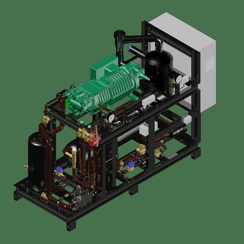 агрегат винтовой купить