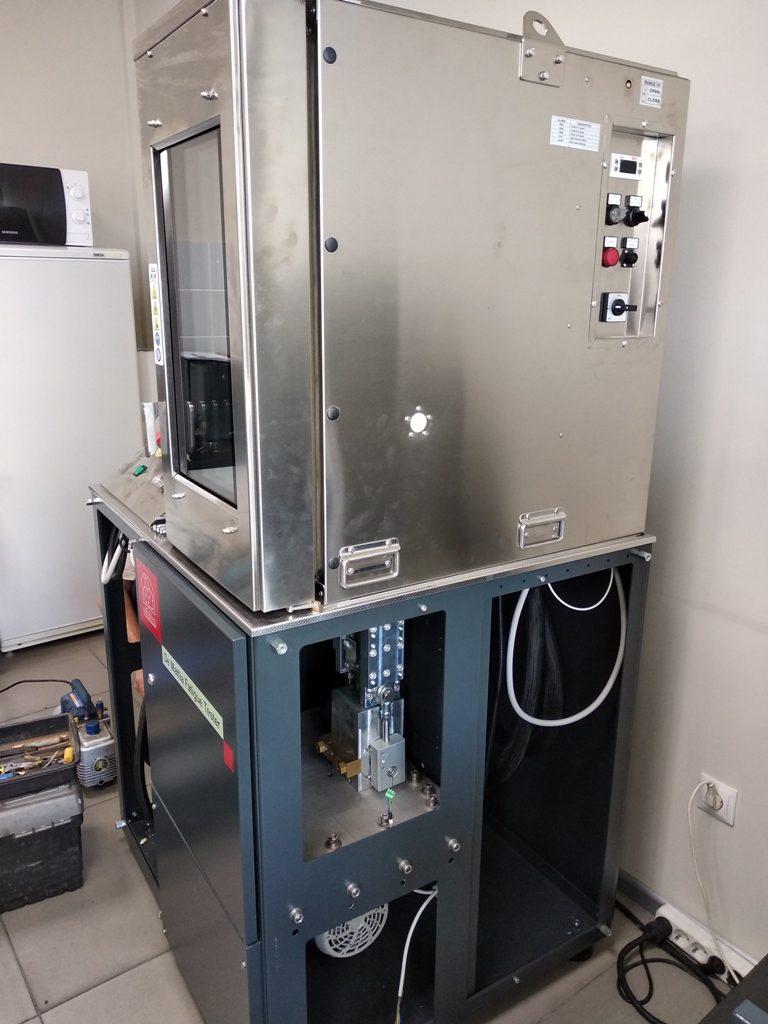 климатическая камера ремонт
