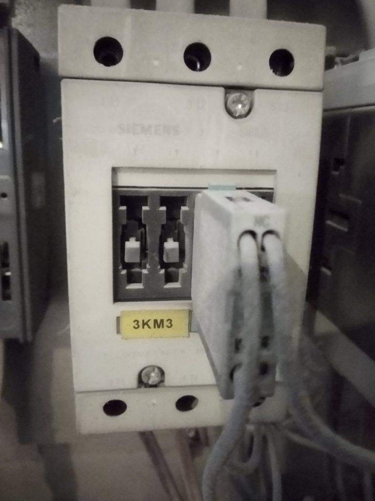 ремонт холодильной автоматики