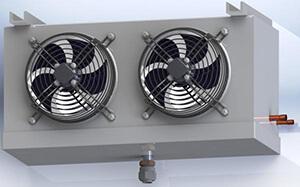 Охлаждающее оборудование
