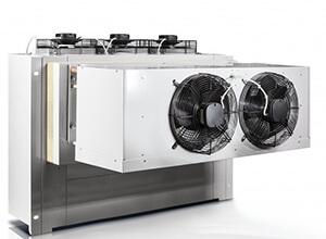 Охлаждающие агрегаты